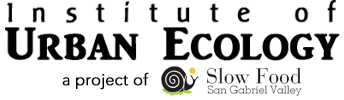 Urban Ecology logo